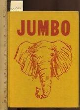 9780314996527: JUMBO King of Elephants