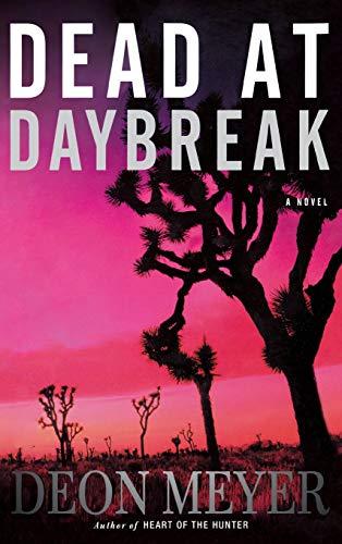 9780316000123: Dead at Daybreak