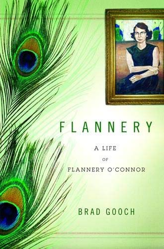 """the lifes reflection of flannery oconnors literary work These words of flannery o'connor give us the 5 flannery o'connor stories that everyone should a powerful reflection on god's grace 4 """"the life you."""