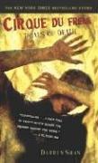 9780316000956: Trials of Death (Cirque Du Freak: Saga of Darren Shan (Mass Market))