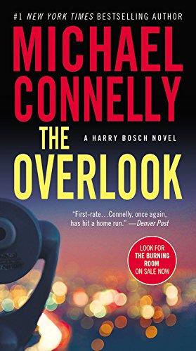 9780316001601: The Overlook: A Novel (Harry Bosch)