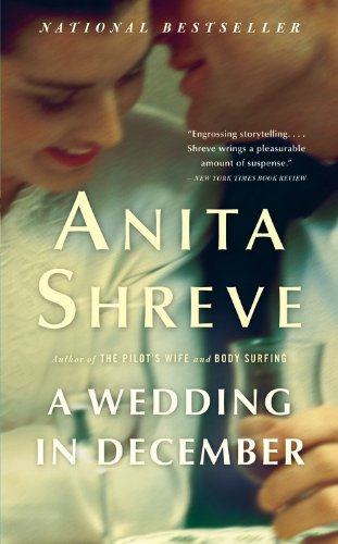 9780316001632: A Wedding in December: A Novel