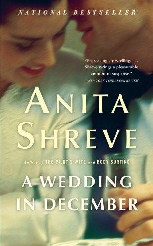 9780316001632: A Wedding in December: A Novel