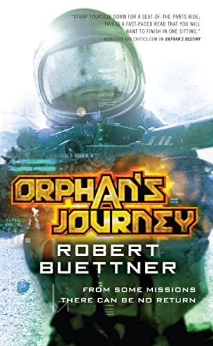 9780316001731: Orphan's Journey (Jason Wander)