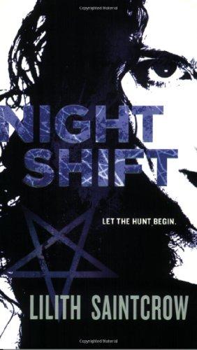 Night Shift & Hunter's Prayer Vol. 1 & Vol. 2