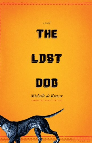 9780316001830: The Lost Dog