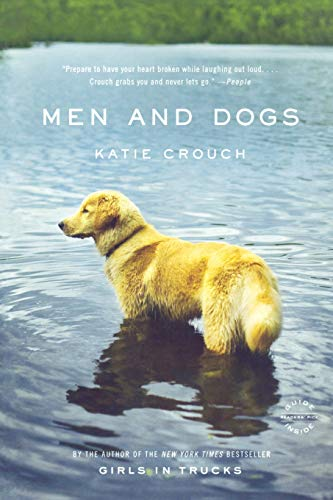 9780316002141: Men and Dogs