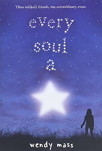 9780316002578: Every Soul A Star