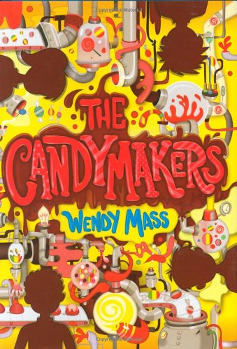 9780316002585: The Candymakers