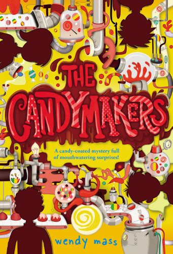 9780316002592: The Candymakers