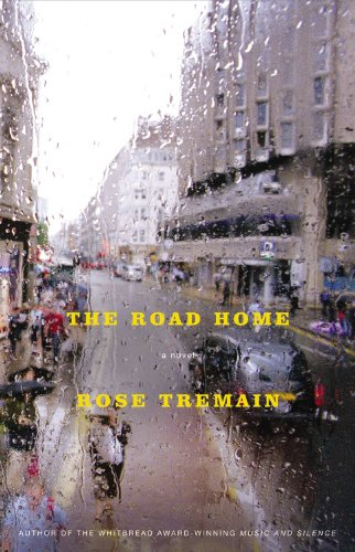 The Road Home: A Novel: Tremain, Rose