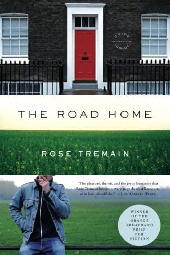 9780316002622: The Road Home: A Novel