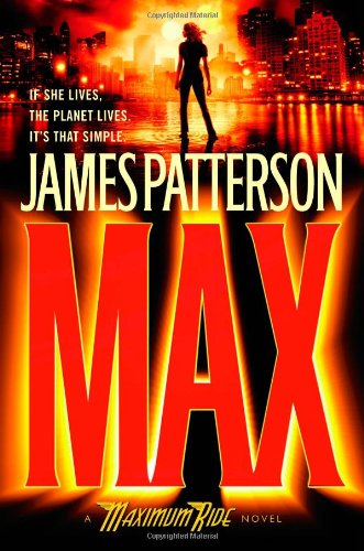 Max: Patterson, James