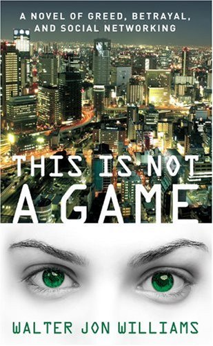 9780316003162: This Is Not a Game (Dagmar Shaw)