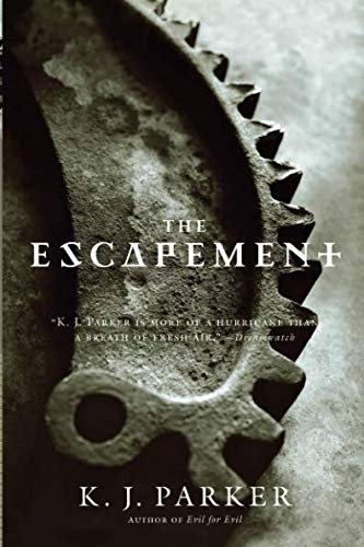9780316003407: The Escapement (Engineer Trilogy)