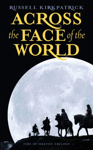 9780316003414: Across the Face of the World
