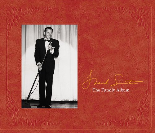 9780316003490: Frank Sinatra: The Family Album