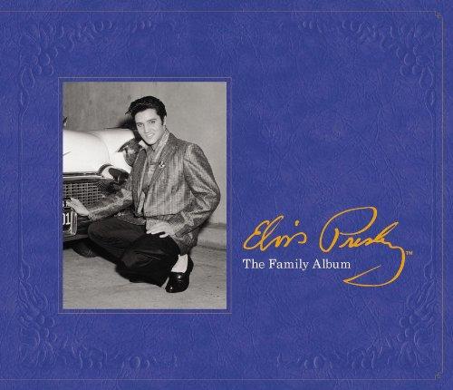 9780316003506: Elvis Presley: The Family Album