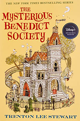 9780316003957: The Mysterious Benedict Society