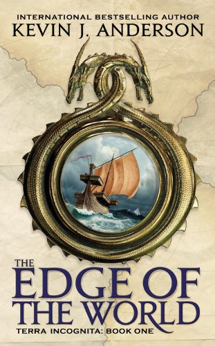 9780316004190: The Edge of the World (Terra Incognita)