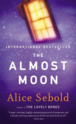 9780316004305: The Almost Moon