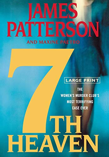 9780316004329: 7th Heaven (The Women's Murder Club)