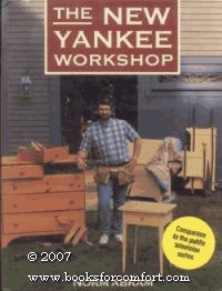9780316004534: The New Yankee Workshop