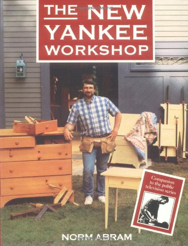 9780316004541: The New Yankee Workshop