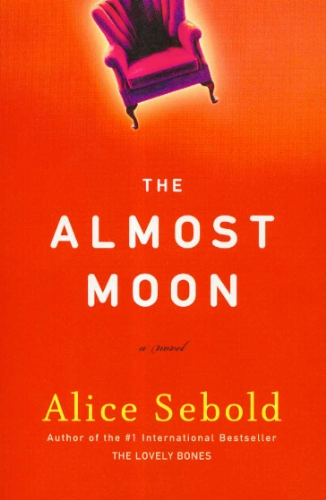 9780316005319: The almost moon