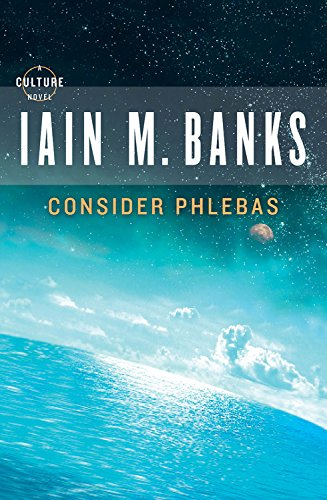 9780316005388: Consider Phlebas (Culture)