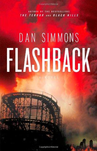 Flashback: Dan Simmons