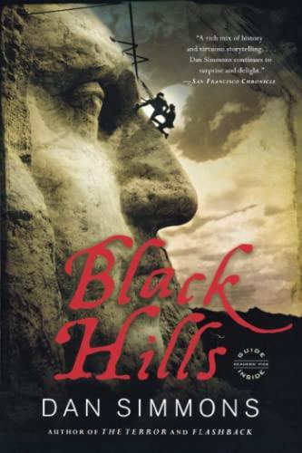 9780316006996: BLACK HILLS