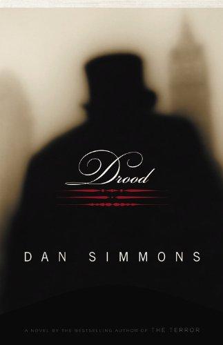 DROOD: Simmons, Dan