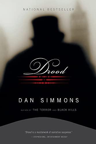 Drood: Dan Simmons