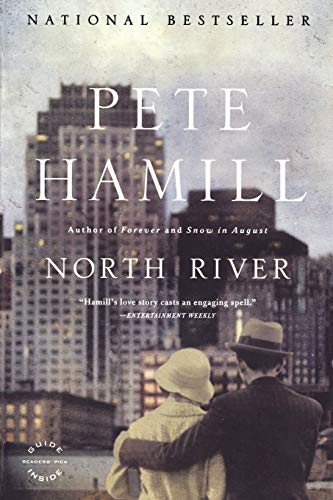 9780316007993: North River: A Novel