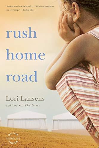 9780316008037: Rush Home Road: A Novel