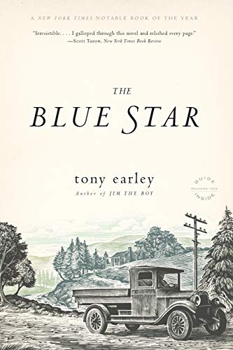 9780316008051: The Blue Star
