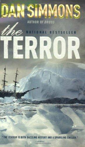 9780316008075: The Terror