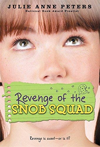 9780316008129: Revenge of the Snob Squad
