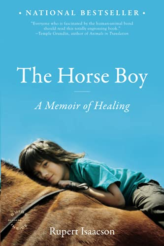 9780316008242: The Horse Boy: A Memoir of Healing