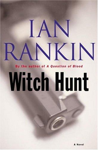 9780316009102: Witch Hunt: A Novel
