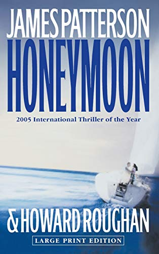 9780316009560: Honeymoon