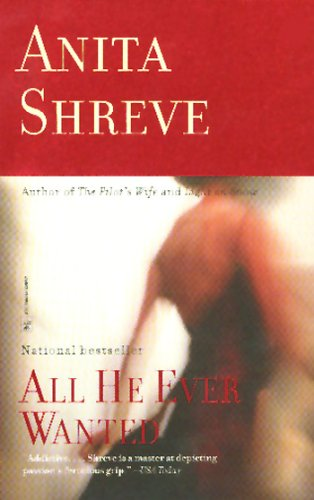 9780316010368: All He Ever Wanted: A Novel