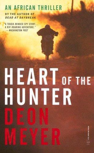 9780316010399: Heart of the Hunter: A Novel