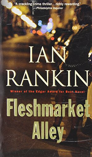 9780316010405: Fleshmarket Alley: An Inspector Rebus Novel