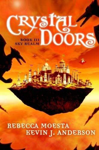 9780316010542: Crystal Doors #3: Sky Realm (No. 3)