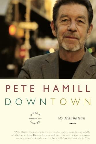 9780316010689: Downtown: My Manhattan