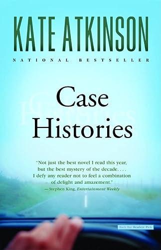 9780316010702: Case Histories