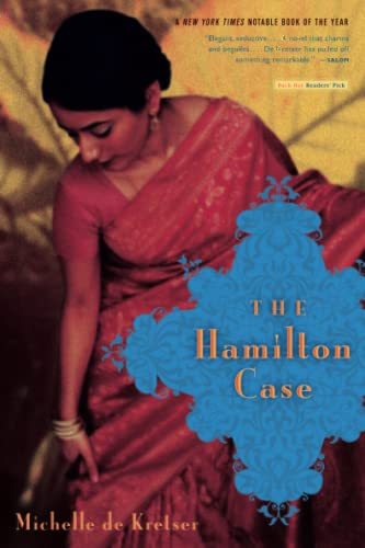 9780316010818: The Hamilton Case: A Novel