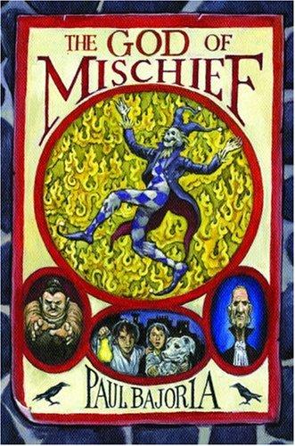 9780316010917: The God of Mischief